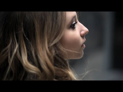 Taylor Swift - Eyes Open (The Hunger Games) Official Music Video Cover by Ali Brustofski