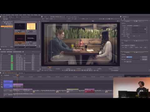 NAB 2015: What's new in NUKE STUDIO, NUKEX & NUKE 9