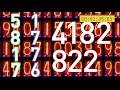 Фрагмент с середины видео Запутайте Вашего Учителя Математики с Помощью Простого и Эффектного Трюка!