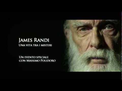 """""""James Randi: Una vita tra i misteri"""" - The Space Cinema, 16 maggio 2012 (ore 21.00)"""