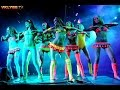 Прост танцы танцы на крыше чуть не упала )) Клубные танцы гоу-гоу, go go dance и все остальное