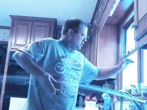 Three Years Of Angry Dad's Sink Sprayer Prank Reactions - Viral ...