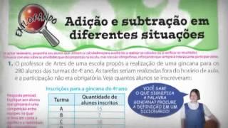 FTD/PNLD 2013: Cole��o A Conquista da Matem�tica - YouTube