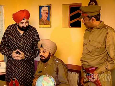 Jija Ji - Part 7 of 10 - Jaspal Bhatti - Superhit Punjabi Comedy Movie