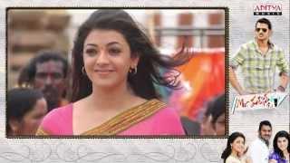 Ningi Jaaripadda Song With Lyrics - Mr. Perfect