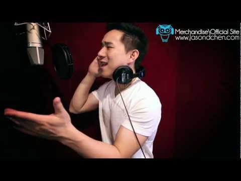 Maroon 5 - One More Night (Jason Chen Cover)