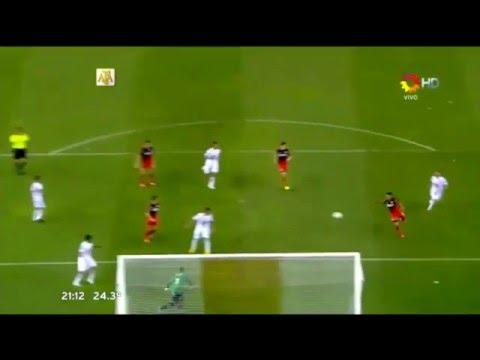 River arrancó el torneo con una goleada ante Quilmes en el Monumental