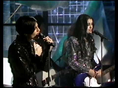Shakespear's Sister - Stay (TOTP)