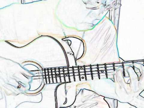 My Heart Will Go On - Sungha Jung Version (WITH TABS)