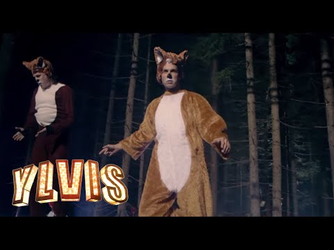 Ylvis – The Fox What Does The Fox Say?  music video HD