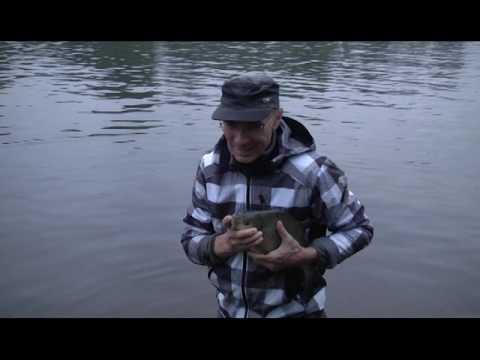 охота и рыбалка секреты трудных водоемов