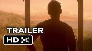 These Final Hours Official Trailer (2014) - Nathan Phillips Movie HD