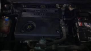 ДВС (Двигатель) в сборе Lancia Lybra Артикул 51039510 - Видео