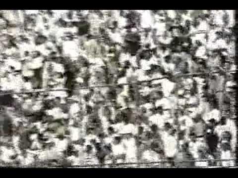 Paulista A2 1998: União Barbarense 4x0 Ponte Preta (17/05, em SBO)