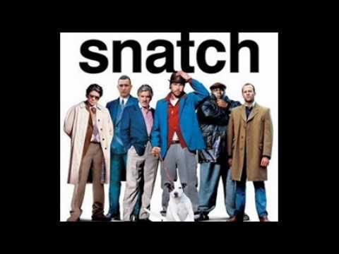 Snatch OST - The Mad Flute (Uncredited Song)