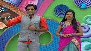 Mondi Mogudu Penki Pellam 18-11-2014 ( Nov-18) Zee Telugu TV Show, Telugu Mondi Mogudu Penki Pellam 18-November-2014 Zee Telugutv