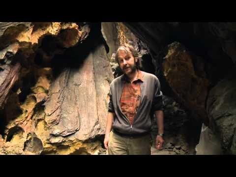 The Hobbit production diary - Start of production (HD)