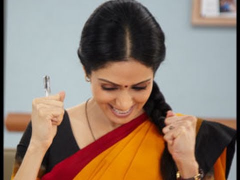English Vinglish - Title Track (Exclusive)