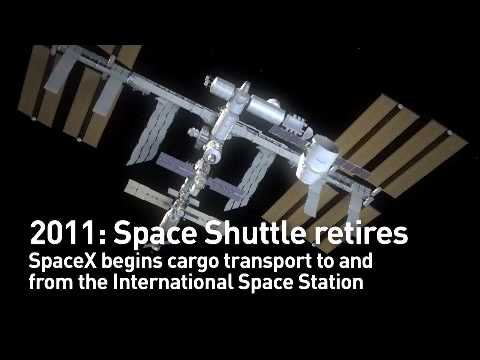 SpaceX Dragon - Commercial Crew Development (CCDEV) 2011.mp4