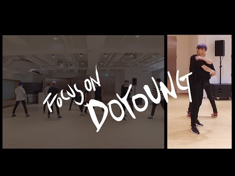 Cherry Bomb (Dance Pratictice Focus on Doyoung Version)