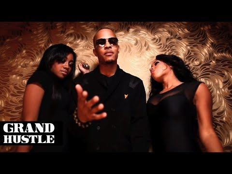T.I. - Lay Me Down ft. Rico