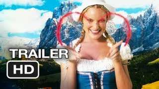 Small Apartments Official Trailer (2013) - Billy Crystal, Rebel Wilson , James Marsden Movie HD