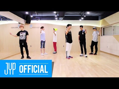 My House (Dance Practice Version)