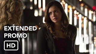 "The Vampire Diaries 6×08 Extended Promo ""Fade Into You"" (HD) Thumbnail"