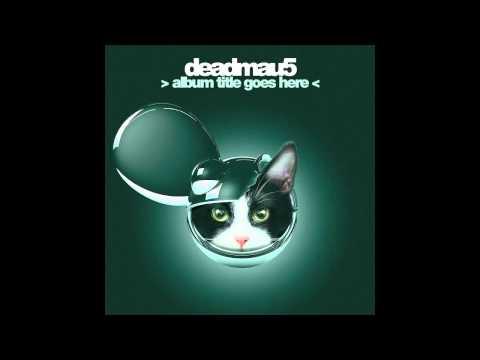deadmau5 - The Veldt (featuring Chris James) (8 Minute Edit) (Cover Art)