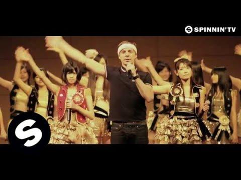 Martin Solveig & Dragonette ft. Idoling - Big In Japan (Official Music Video) [HD]
