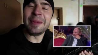 Paranienormalni - Paranienormalni Show: Pytania od społeczeństwa