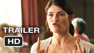 Song For Marion Official Trailer (2012) - Gemma Arterton Movie HD