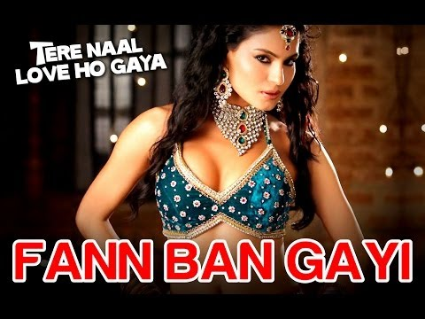 Fann Ban Gayi - Full Song - Tere Naal Love Ho Gaya - Veena Malik