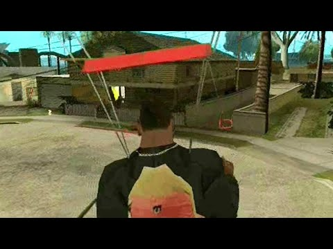 GTA San Andreas Loquendo CJ regresa por vigilantes15