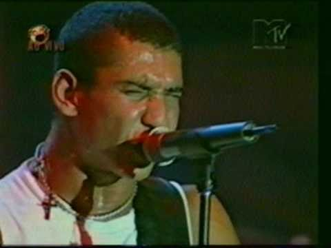 Raimundos no Skol Rock 1998 - Completo