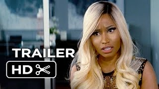 The Other Woman TRAILER (2014) - Cameron Diaz, Kate Upton Comedy Movie HD