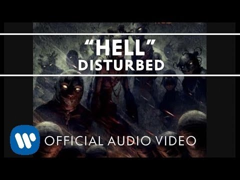 Disturbed: Hell