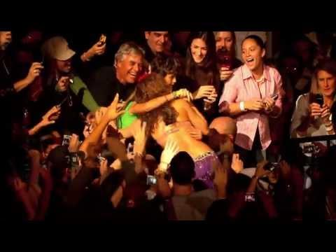 Shakira Oral Fixation Tour 2007 Full Concert Complete Songs DVD Show 9th Dec2006 Miami Florida 1080p