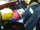 Vehicle Extrication Training Exercise