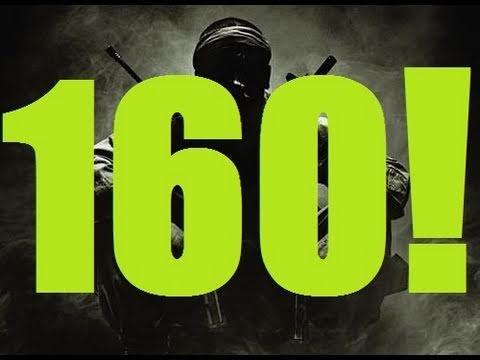 160 KILLS! WORLD RECORD HOUR! (podcast)