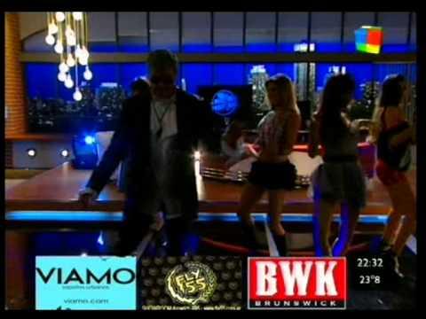 Pettinato final 1 primer programa Un mundo perfecto 2011 Buffalo Billys Casino clandestino