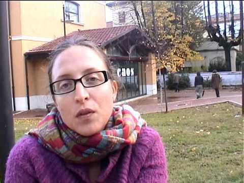 Intervista a Irene Stella - L'educazione democratica