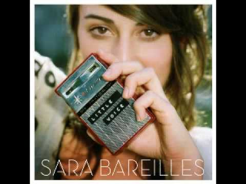 Sara Bareilles: 10 - Many The Miles + lyrics