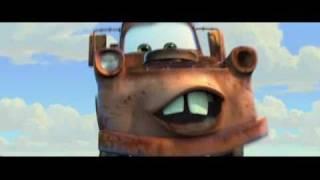 Pixar Cars - Teaser Trailer (2006)