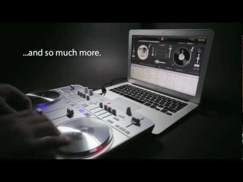 Introducing djay 4.0 for Mac