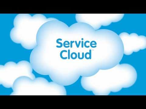 Salesforce.com: Service Cloud Demo -jx3R-v31tHw