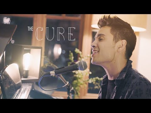 The Cure (Lady Gaga Cover)