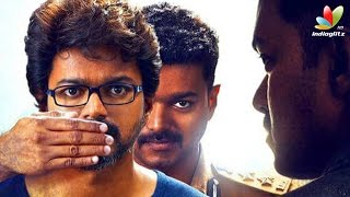 Watch Theri First Look | Vijay 59 Film Titled Red Pix tv Kollywood News 25/Nov/2015 online