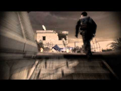 CALL OF DUTY MW3 SOAP DIES, CAPTAIN PRICE CONFRONTS YURI, HD 1080P