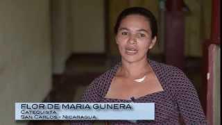 Testimonios de compromiso y de fe en Nicaragua